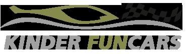 Elektroautos & Elektrofahrzeuge für Kinder kaufen-Logo